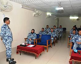 Individual Staff Studies Programme (ISSP)